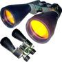 Binocular Profesional Galileo Zoom Za123670 36x Lente Ruby