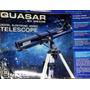 Quasar Meade 114mm/910mm F8 Reflector Telescope Autostar Kit