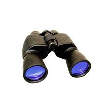 Binocular Hokenn 10x50b Lente Blue 10x Aumentos Microcentro