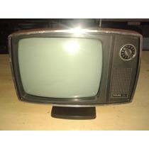 Televisor 12 Pulgadas - Vintage - Philco Ford