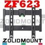 Zolidmount Zf 623 Soporte Led 15 A 40 20cm X 20cm