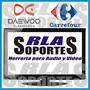 Soporte Especial Para Tv Daewoo Daytek Grundig Carrefour Lcd
