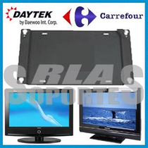 Soporte Especial Para Tv Daytek Grundig Carrefour Plasma Lcd