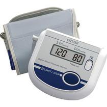 Tensiómetro Digital Automático 90 Memorias Citizen - Ch-452