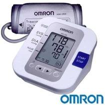 Tensiometro Digital Automatico De Brazo Omron Hem 7200