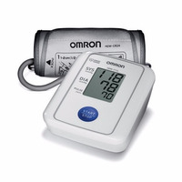 Tensiómetro Omron Automático Brazo Hem-7114 Vendedor Oficial