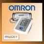 Tensiometro Omron Digital Automático Brazo Hem 7113 Memoria.