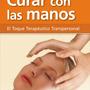 Libro Curar Con Las Manos De Pérez Martínez, Graciela
