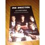One Direction La Historia Biografia No Autorizada - White