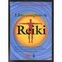 Libro Completo De Reiki - J. M. Jiménez Solana - Ed. Gaia