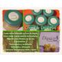 Crema Natural De Eucaliptus - Artesanal - Oxigenacion