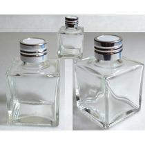 Envase Frasco De Vidrio Para Difusor Aromático (por 10)