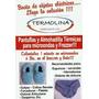 Pantuflas Termicas Naturales Hechas A Base De Semillas.