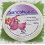 Body Butter De Sandalo 120 Gr Oferta!!