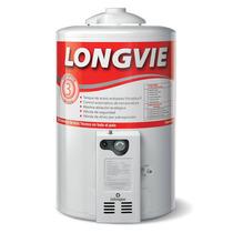 Termotanque Longvie 50 Litros De Colgar Miltga Mod: T-3050 C
