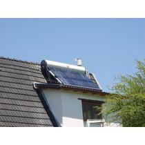 Termotanque Solar Termosifon La Inesina Solar De 200 Litros