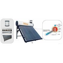 Solargy Termotanque Solar Termosifonico 200 Litros