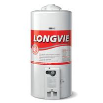 Termotanque Longvie 75 Litros De Colgar Multigas Mod:t-3075c