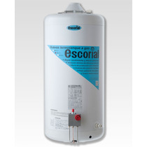 Termotanque Escorial 80 Lts Gas Natural