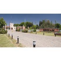 Lote Excelente Terreno 1.620 En Haras Del Sol - Pilar