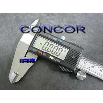 Calibre Digital 0 A 150 Visor Grande Nuevo Modelo Garantia