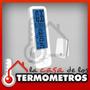 Estacion Meteorologica Sensor Externo Temperatura Humedad