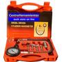 Compresometro Medidor Tester Para Motores Diesel Autos