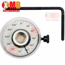 Goniometro Medidor Grados Y Torque