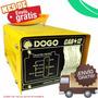 Cargador Y Tester De Bateria Car12 Dogo 10 Amp