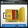 Telurimetro Digital Sew St1520 Con Certificado Homologado