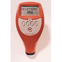 Medidor Espesores S/ Ferrosos Elcometer- Ingles Modelo 456