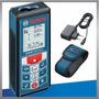 Medidor De Distancia Telemetro Laser Bosch 80m 8 Func Glm 80
