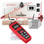 Medidor De Distancia Laser Cp-3000 Lcd