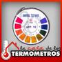 Rollo De 5 Metros De Papel Ph De 5.5 - 9.0 Ph Medidor De Ph