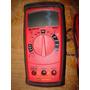 Tester Multimetro Digital Amprobe Dm7c
