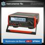 Multimetro Digital De Banco Uni-t Ut804