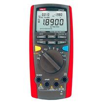 Multimetro Digital Ut71a-ac/dc,cap,temp,frecuen,truerms