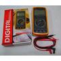 Multimetro Tester Digital Para Electronica Dt9205a