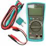 Capacimetro Digital Proskit Mt-5110 0.1pf-20.000µf High Tec