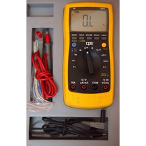 Tester Cps Dm450 Rms Multímetro Digital - Excelente Estado!