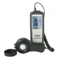 Luxómetro Medidor De Energía Solar Profesional St-1307