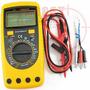 Tester Multimetro Digital Probador De Control Remoto Bm9208