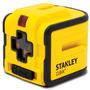 Nivel Laser Autonivelante Stanley De Lineas En Cruz Cubix