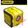Nivel Laser Stanley Cubix Autonivelante 2 Lineas