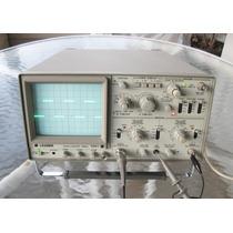 Osciloscopio Leader Mod. 1041 / 40mhz /