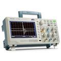 Osciloscopio Tektronix Tbs1102, Garant.of., Fact A Y B