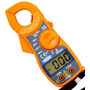 Pinza Amperometrica Digital Zr-287 Zurich Alterna Tester