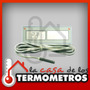 Termómetro Digital Solar Sensor Externo De Temperatura 150ºc
