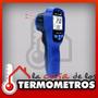 Termómetro Digital Infrarrojo Doble Laser Galileo -50 A 500c