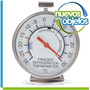 Termómetro Para Heladera Refrigeración -30º A 30º Rt780